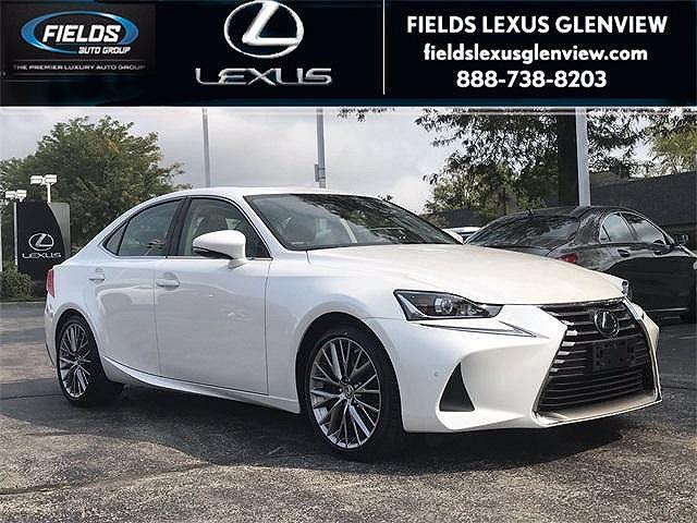 2019 Lexus IS IS 300 for sale in Glenview, IL