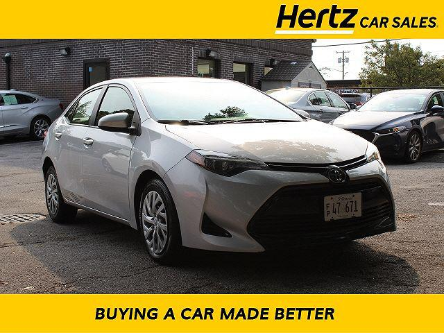 2019 Toyota Corolla LE for sale in Rockville Centre, NY