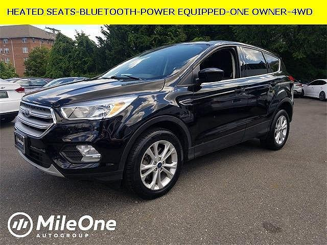 2019 Ford Escape SE for sale in Catonsville, MD