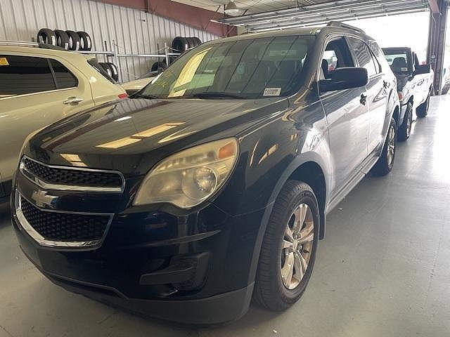 2012 Chevrolet Equinox LT w/1LT for sale in Graniteville, SC