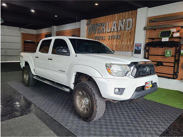 2015 Toyota Tacoma Base for sale in Bremerton, WA