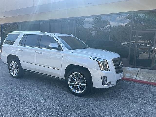 2019 Cadillac Escalade Premium Luxury for sale in Bethesda, MD