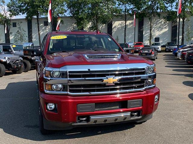 2019 Chevrolet Silverado 3500HD High Country for sale in Warrenton, VA