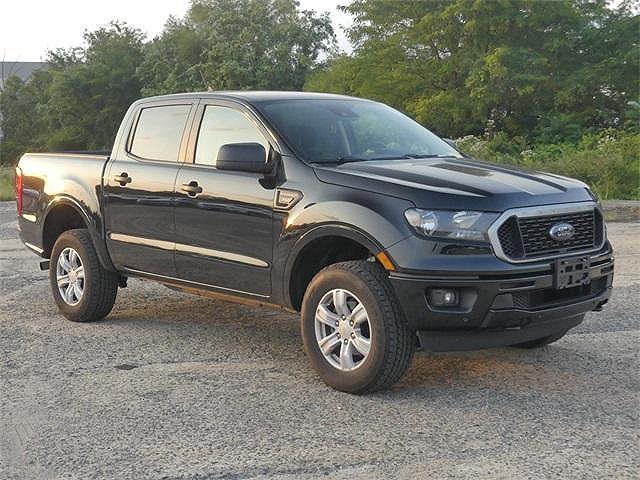 2019 Ford Ranger XLT for sale in Chantilly, VA