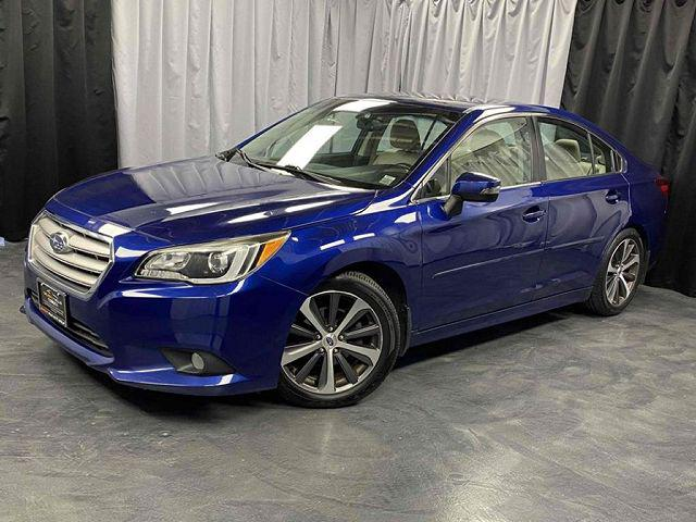 2015 Subaru Legacy 2.5i Limited for sale in Elmont, NY