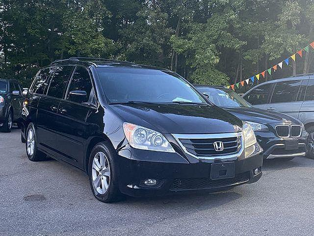 2010 Honda Odyssey Touring for sale in Hazle Township, PA