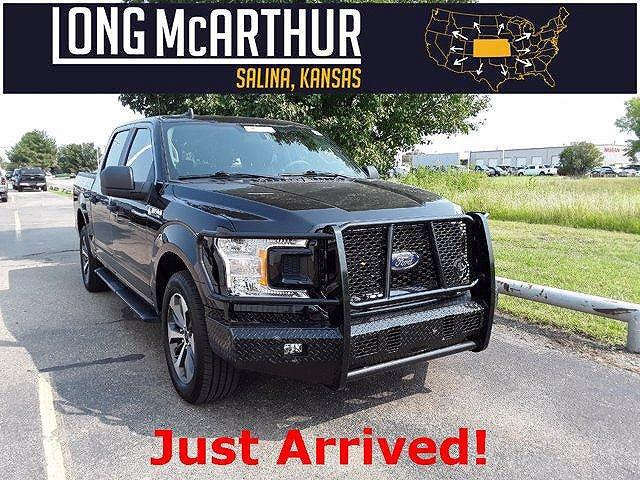 2020 Ford F-150 XL for sale in Salina, KS
