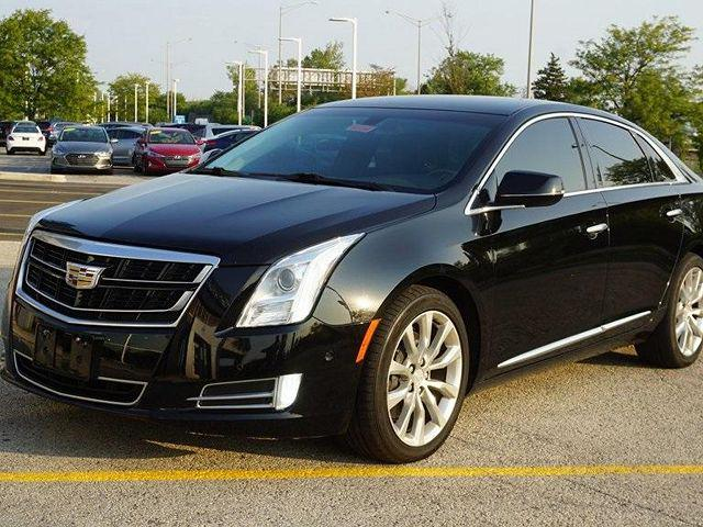 2017 Cadillac XTS Luxury for sale in Highland Park, IL