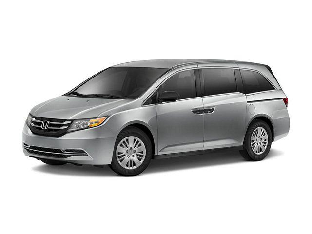 2016 Honda Odyssey Touring for sale in Downers Grove, IL