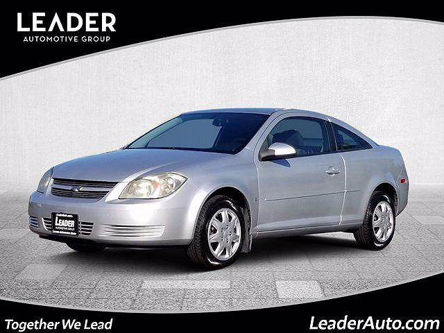 2009 Chevrolet Cobalt LT w/1LT for sale in Palatine, IL