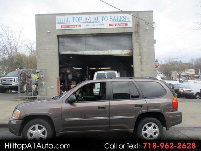 2008 GMC Envoy SLE2 for sale in Floral Park, NY