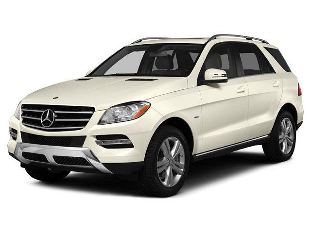 2015 Mercedes-Benz M-Class ML 350 for sale in Lombard, IL