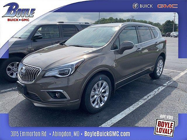 2018 Buick Envision Essence for sale in Abingdon, MD