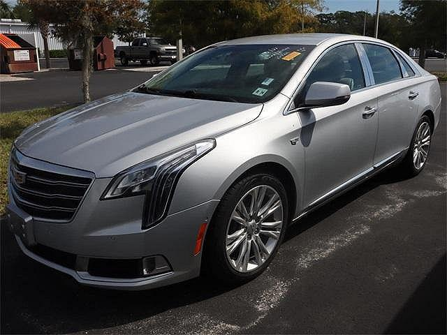 2019 Cadillac XTS Luxury for sale in Inverness, FL