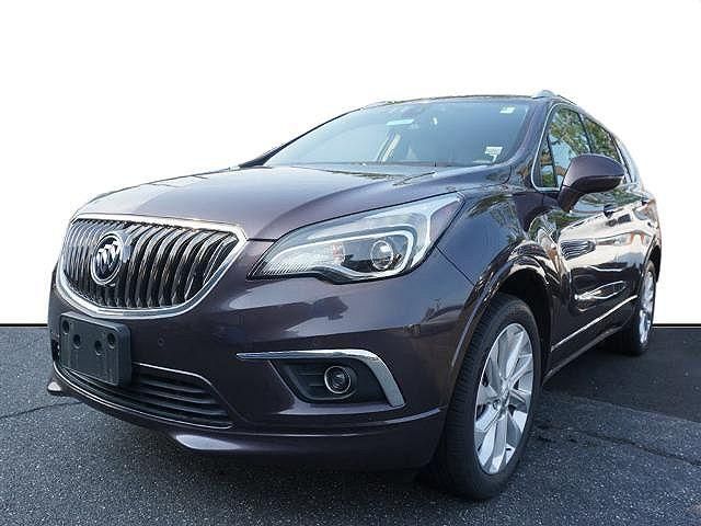 2017 Buick Envision Premium II for sale in Smithtown, NY