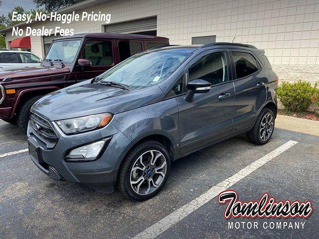 2020 Ford EcoSport SES for sale in Gainesville, FL