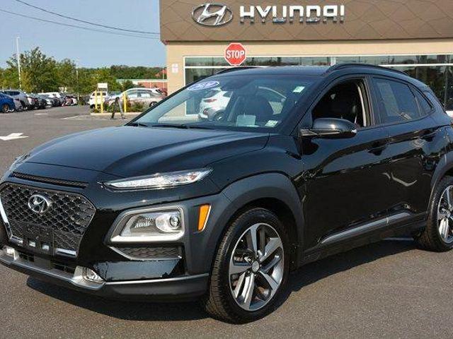 2020 Hyundai Kona Ultimate for sale in Farmingdale, NY