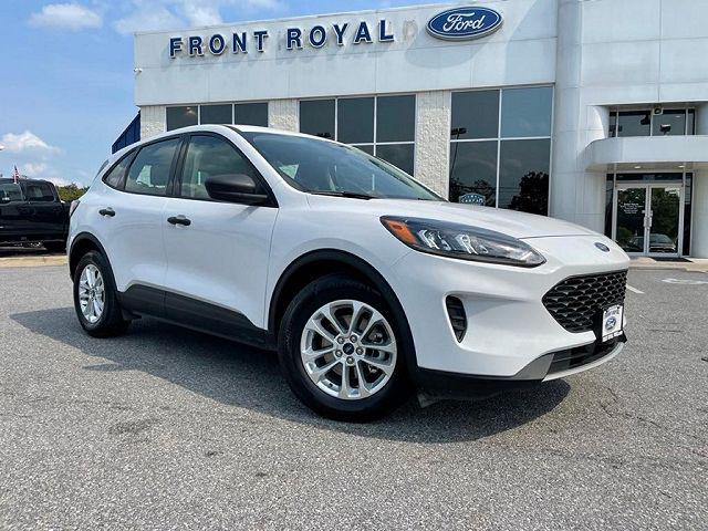 2020 Ford Escape S for sale in Front Royal, VA