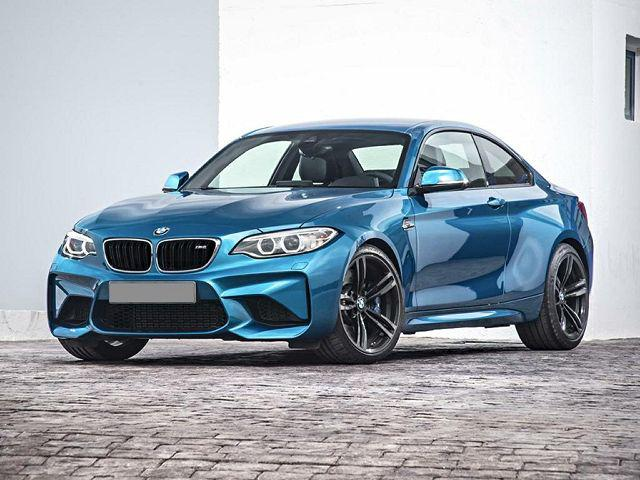 2016 BMW M2 2dr Cpe for sale near Marlow Heights, MD