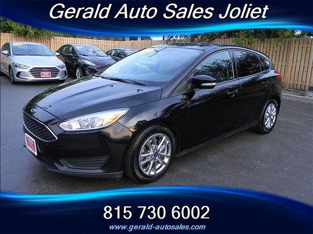 2017 Ford Focus SE for sale in Joliet, IL