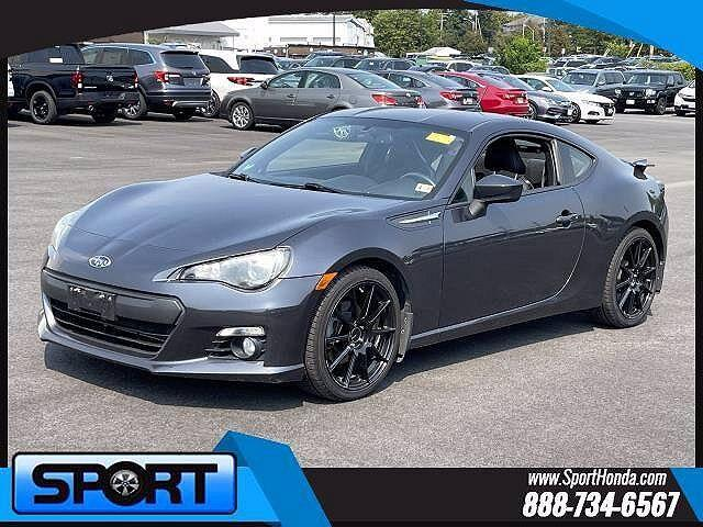 2014 Subaru BRZ Limited for sale in Silver Spring, MD