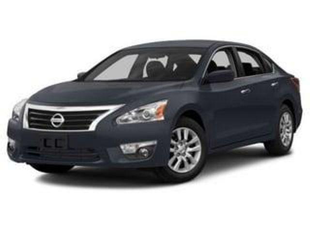 2015 Nissan Altima 2.5 S for sale in Winchester, VA
