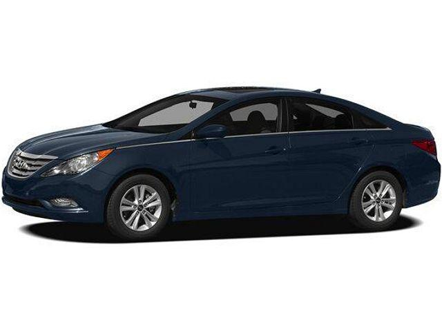 2011 Hyundai Sonata GLS for sale in Bend, OR