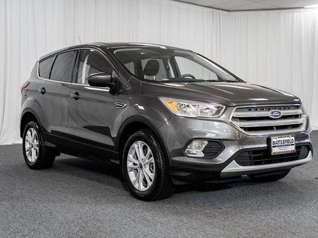 2019 Ford Escape SE for sale in Manassas, VA