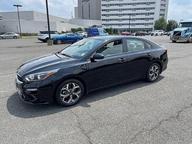 2020 Kia Forte LXS for sale in Albany, GA