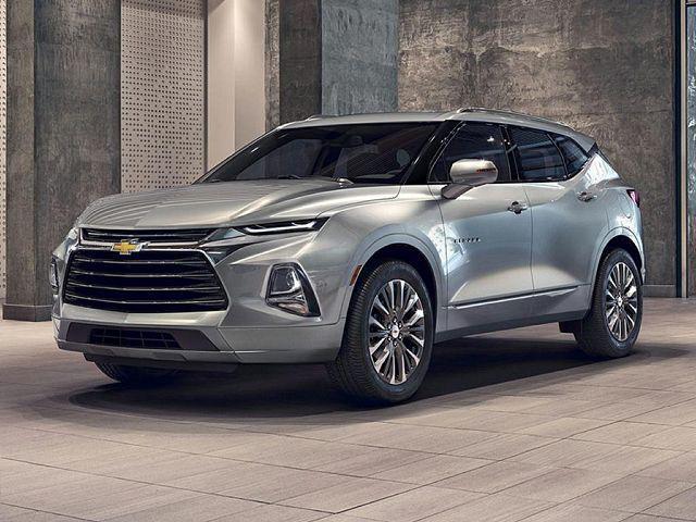 2019 Chevrolet Blazer FWD 4dr for sale in Calumet City, IL