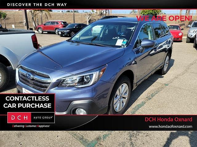 2018 Subaru Outback Premium for sale in Oxnard, CA