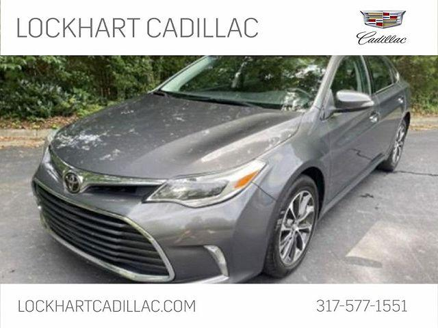 2018 Toyota Avalon XLE for sale in Fishers, IN