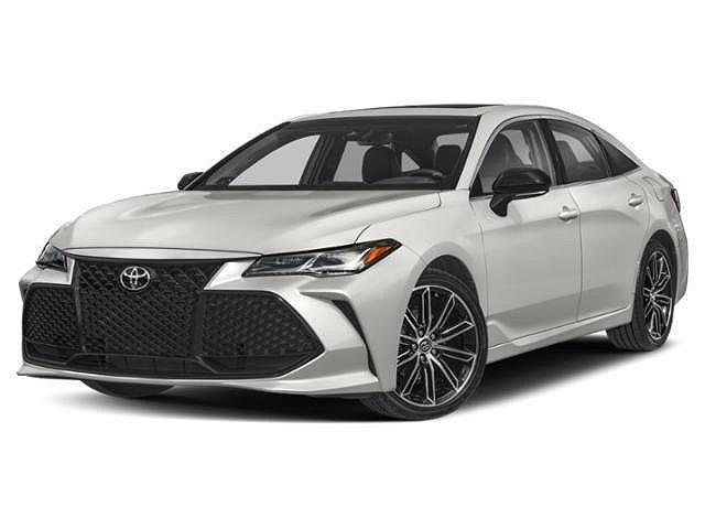2020 Toyota Avalon for sale near Hoffman Estates, IL