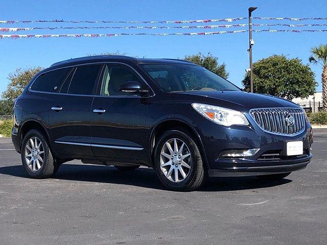 2017 Buick Enclave Leather for sale in San Antonio, TX