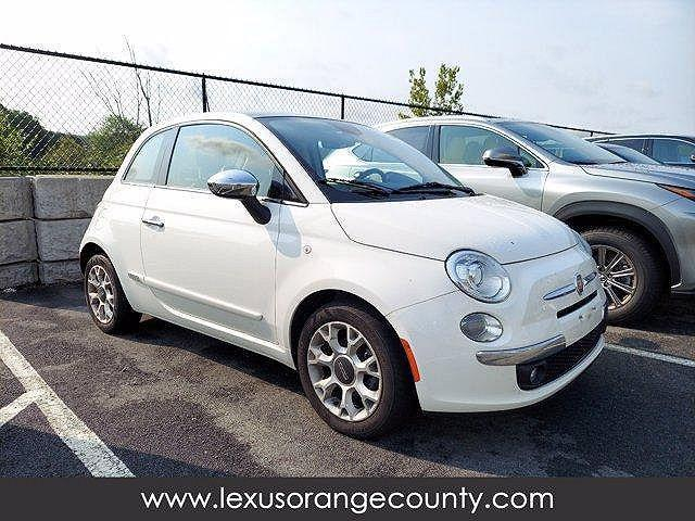2017 Fiat 500 Lounge for sale in Middletown, NY