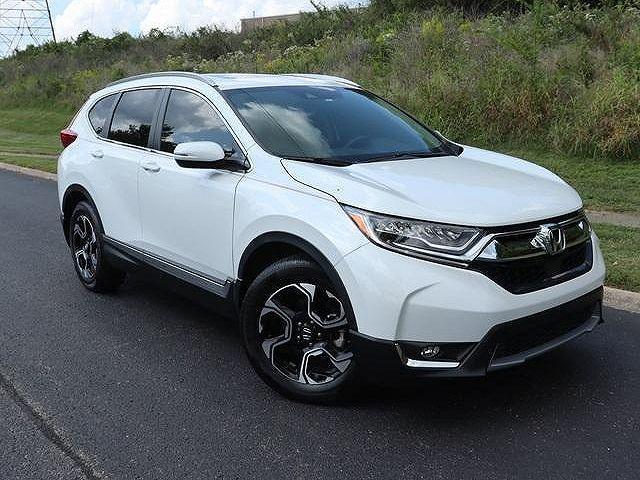 2019 Honda CR-V Touring for sale in Brentwood, TN