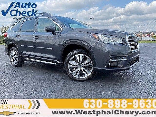 2020 Subaru Ascent Limited for sale in Aurora, IL