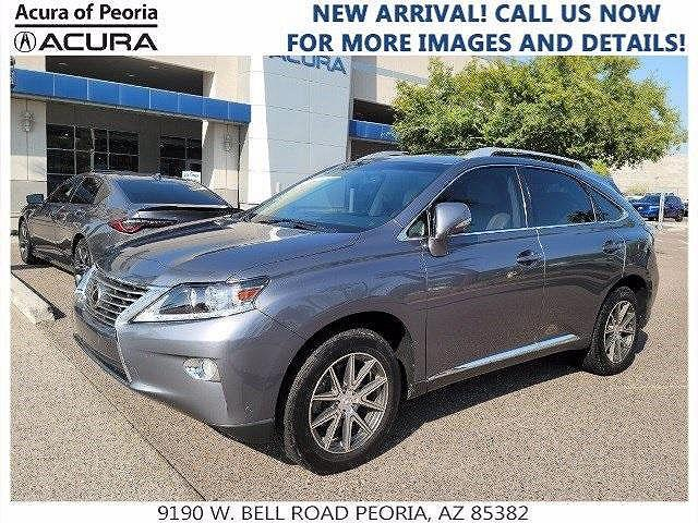 2015 Lexus RX 350 AWD 4dr for sale in Peoria, AZ
