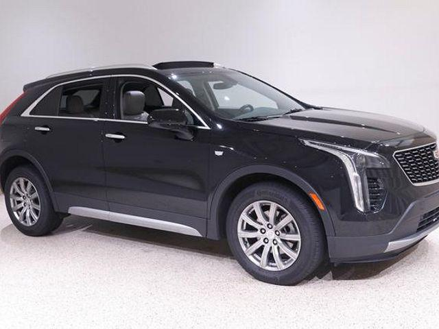 2019 Cadillac XT4 FWD Premium Luxury for sale in Mentor, OH