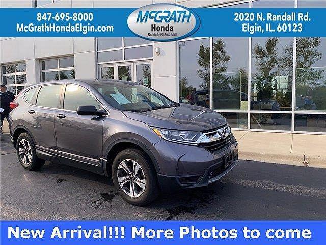 2019 Honda CR-V LX for sale in Elgin, IL