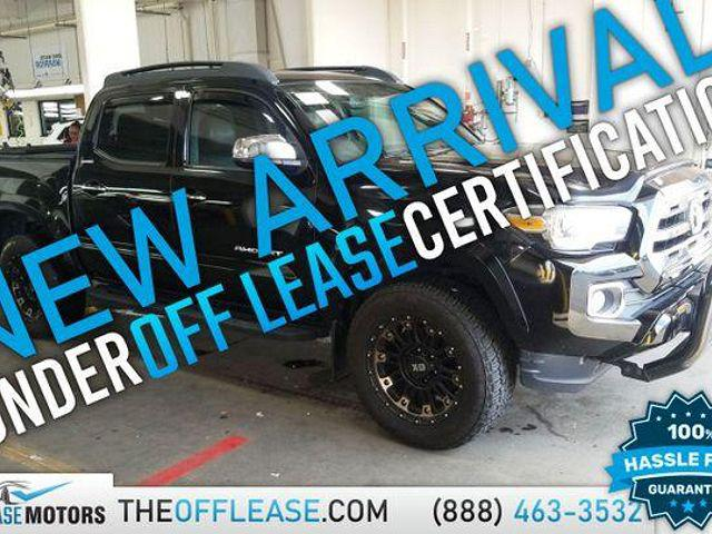 2016 Toyota Tacoma Limited for sale in Stafford, VA