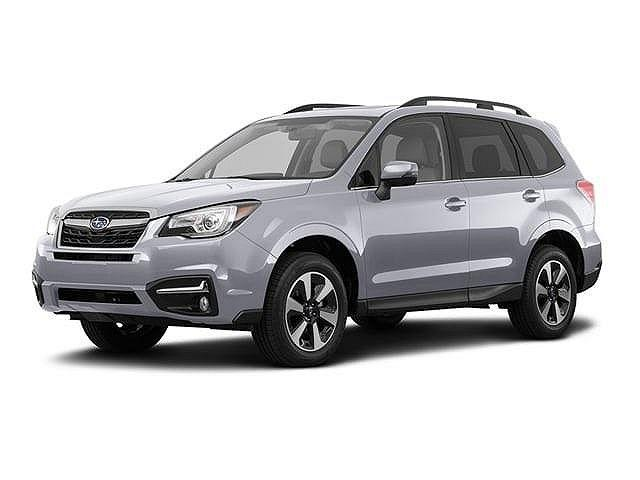 2018 Subaru Forester Limited for sale in Chicago, IL