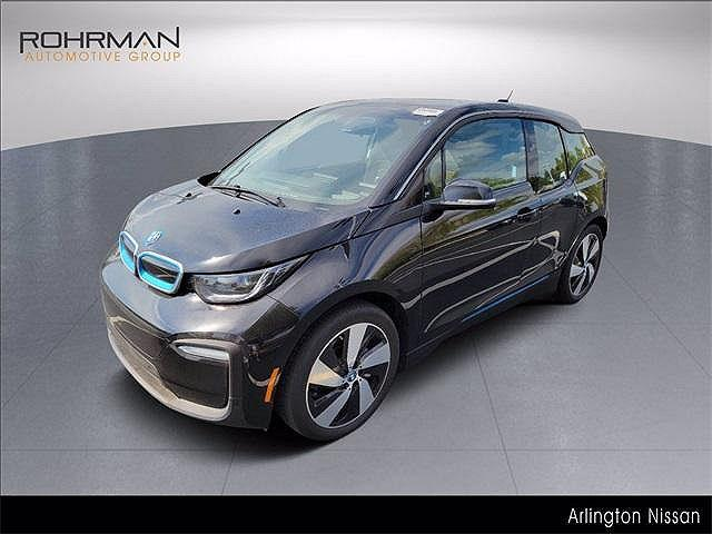 2018 BMW i3 94 Ah w/Range Extender for sale in Arlington Heights, IL