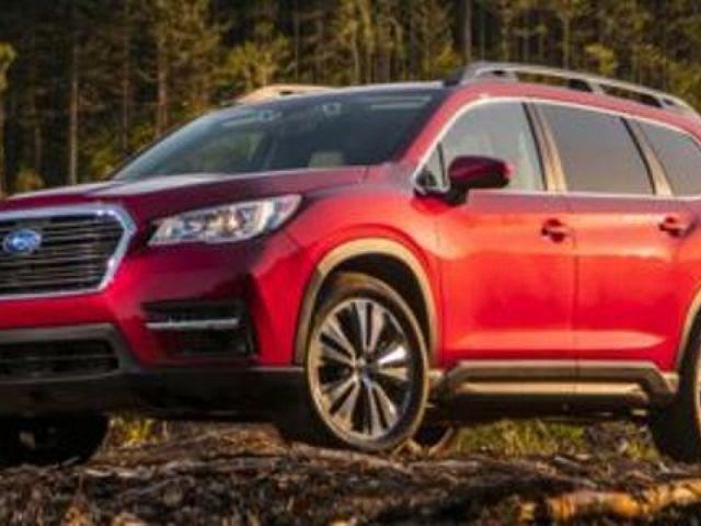 2019 Subaru Ascent Touring for sale in Beaverton, OR