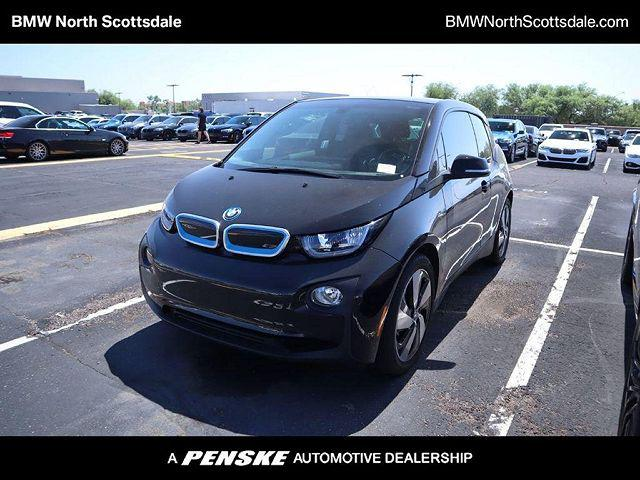 2016 BMW i3 4dr HB w/Range Extender for sale in Phoenix, AZ