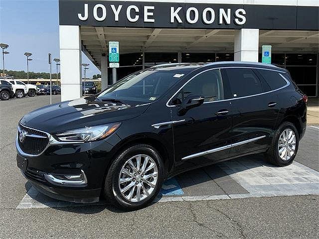 2019 Buick Enclave Essence for sale in Manassas, VA