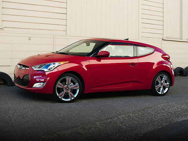 2012 Hyundai Veloster w/Gray Int for sale in Anderson, IN