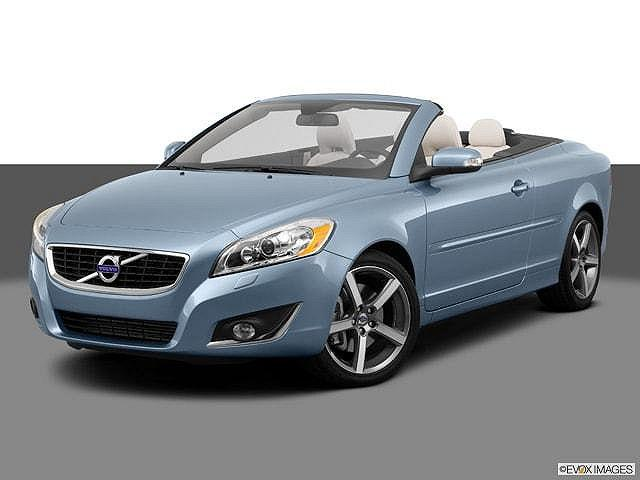 2013 Volvo C70 T5 for sale in Fort Washington, PA