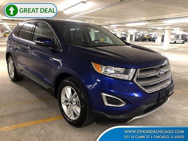 2015 Ford Edge SEL for sale in Chicago, IL