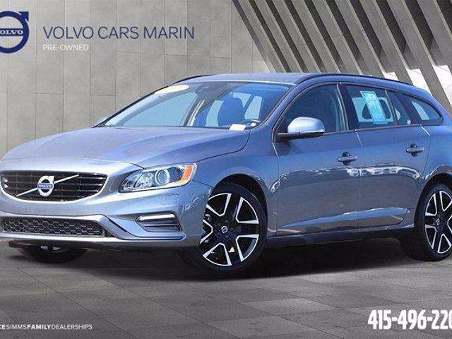 2018 Volvo V60 Dynamic for sale in San Rafael, CA